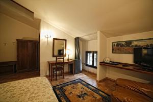 Hotel Luna, Отели  San Felice sul Panaro - big - 54