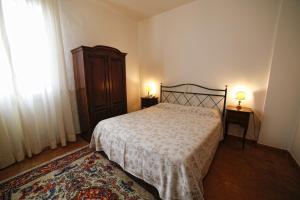 Hotel Luna, Отели  San Felice sul Panaro - big - 55