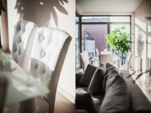 Fenix Apartment Waterlane Szafarnia