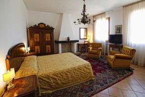 Hotel Luna, Отели  San Felice sul Panaro - big - 70