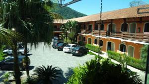 Hotel Camburi Praia, Hotels  Camburi - big - 33