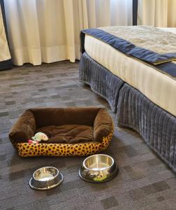 Best Western Plus Borgolecco Hotel, Hotely  Arcore - big - 37