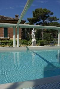 Hotel Lady Mary, Hotel  Milano Marittima - big - 168