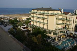 Hotel Lady Mary, Hotel  Milano Marittima - big - 211