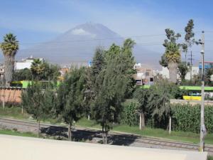 Challapampa Apart Arequipa, Apartmanok  Arequipa - big - 49