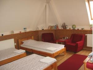 Casablanca Rooms and Restaurant