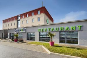 Campanile Roissy - Aéroport CDG - Le Mesnil Amelot - لي ميسنيل أميلو