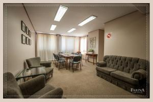 Farina Park Hotel, Отели  Bento Gonçalves - big - 82