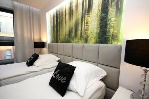 Rent a Flat apartments - Kilińskiego St. - Wrzeszcz