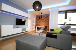 Rent a Flat apartments - Kilińskiego St.