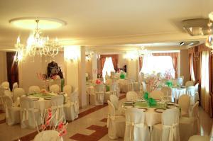 Hotel Ristorante Donato, Hotel  Calvizzano - big - 100