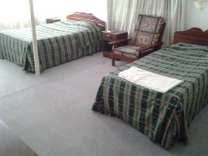 Longonot Guest House, Vendégházak  Lilongwe - big - 51