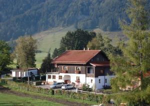 Gasthaus Aiplspitz - Fischbachau