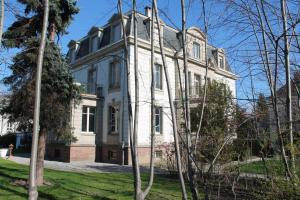 Villa Élyane - Colmar