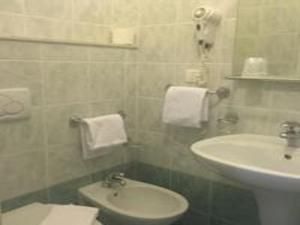 Hotel Villa Gentile, Hotely  Levanto - big - 15