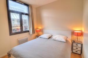 The Lodge - Chambéry Centre et Gare, Апартаменты  Шамбери - big - 35