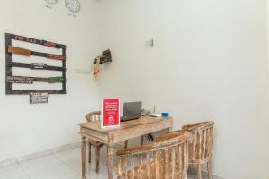 ZEN Rooms Ubud Dewi Sita, Гостевые дома  Убуд - big - 27