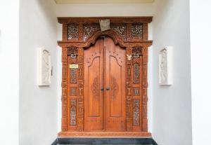 ZEN Rooms Ubud Dewi Sita, Гостевые дома  Убуд - big - 16