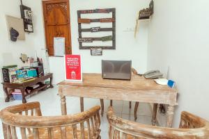 ZEN Rooms Ubud Dewi Sita, Гостевые дома  Убуд - big - 26