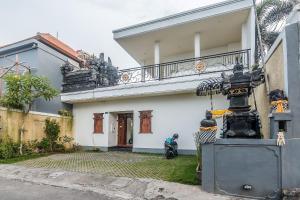 ZEN Rooms Ubud Dewi Sita, Гостевые дома  Убуд - big - 15