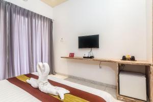 ZEN Rooms Ubud Dewi Sita, Гостевые дома  Убуд - big - 18