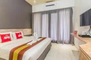 ZEN Rooms Ubud Dewi Sita, Гостевые дома  Убуд - big - 20