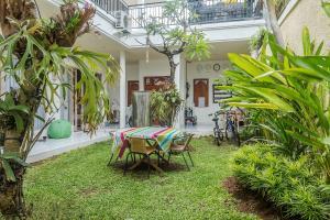 ZEN Rooms Ubud Dewi Sita, Гостевые дома  Убуд - big - 24