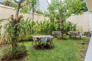 ZEN Rooms Ubud Dewi Sita, Гостевые дома  Убуд - big - 25