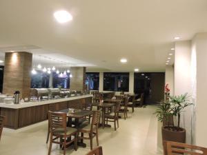 Caruaru Park Hotel, Chaty  Caruaru - big - 16