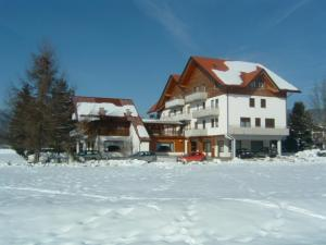 Hotel Vescovi, Hotels  Asiago - big - 23