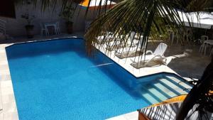 Hotel Camburi Praia, Hotels  Camburi - big - 30