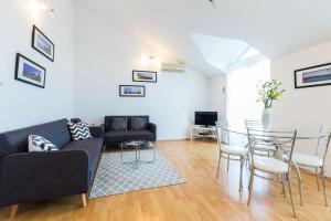 obrázek - Apartments Charming