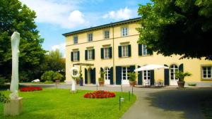 Hotel Hambros - Il Parco in Villa Banchieri - AbcAlberghi.com