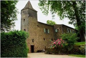 Accommodation in Campes