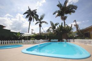 Pousada Jardim Porto Belo, Guest houses  Porto Belo - big - 225