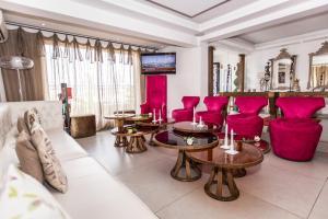 The Swiss Hotel, Freetown