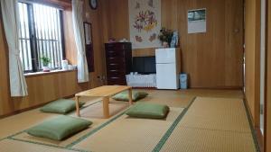 Auberges de jeunesse - Minshuku Shizu