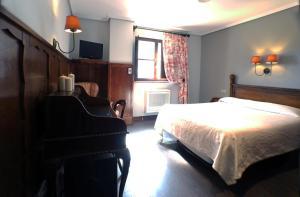 Hotel Comillas, Отели  Комильяс - big - 33