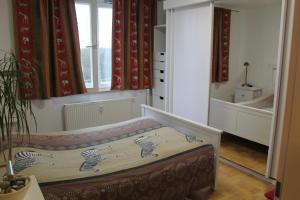 BS Business Travelling, Privatzimmer  Hannover - big - 106