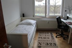 BS Business Travelling, Privatzimmer  Hannover - big - 25