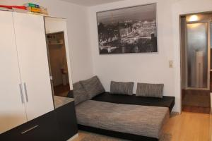 BS Business Travelling, Privatzimmer  Hannover - big - 10