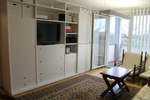 BS Business Travelling, Privatzimmer  Hannover - big - 13