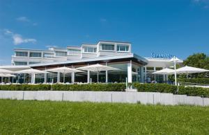 SeminarHotel am Ägerisee - Unterägeri