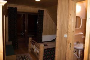 Chata Pod Grapom - Hotel - Czarna Góra