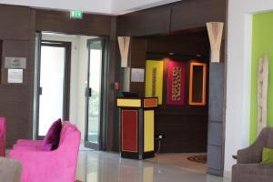 Traders Hotel, Qaryat Al Beri, Abu Dhabi (31 of 32)