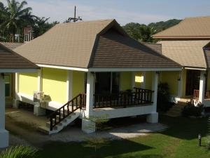 Thipburee Resort - Sichon