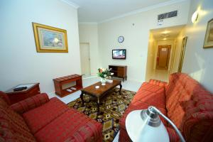 Nejoum Al Emarat, Hotels  Sharjah - big - 20