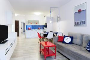 Apartamenty Mapio w Kołobrzegu
