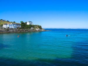 Portmellon Cove Guest House, Bed & Breakfast  Mevagissey - big - 17