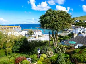 Portmellon Cove Guest House, Bed & Breakfast  Mevagissey - big - 21